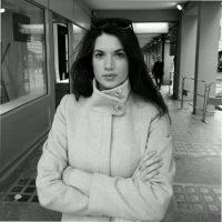 Justine BOROVSAK